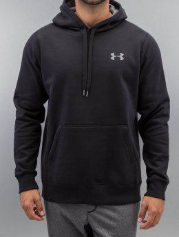 Under Armour Hupparit Storm Rival Cotton musta