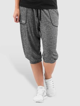 Under Armour Jogger Pants Tech Capri Twist szary