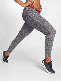 Under Armour joggingbroek Play Up Twist grijs