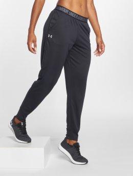 Under Armour joggingbroek Play Up Solid zwart