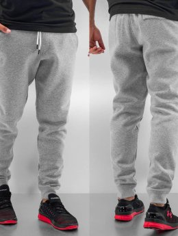 Under Armour Jogginghose Storm Rival grau