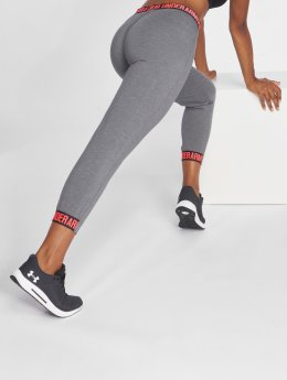 Under Armour Jogginghose Featherweight Fleece grau