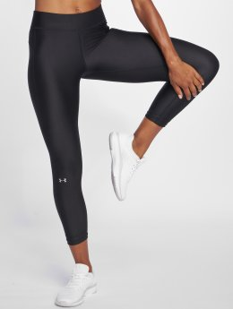 Under Armour Leggings/Treggings Ua Hg Armour Ankle czarny