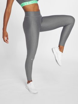 Under Armour Leggings/Treggings Ua Hg Armour  gray