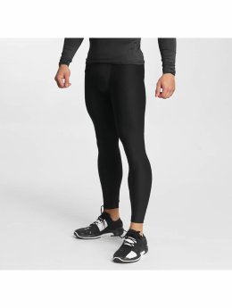 Under Armour Leggingsit/Treggingsit HG 2.0 musta