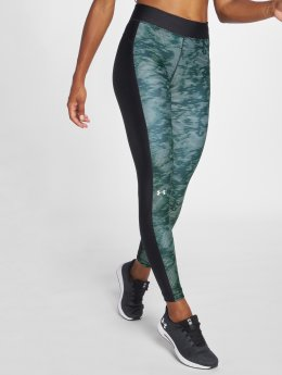 Under Armour Leggingsit/Treggingsit Ua Hg Armour musta