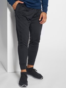 Under Armour Pantalón deportivo Mk1 Terry negro