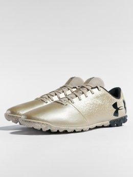 Under Armour Rasenschuhe Ua Magnetico Select Tf goud