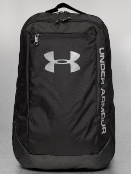 Under Armour Reput Hustle LDWR musta