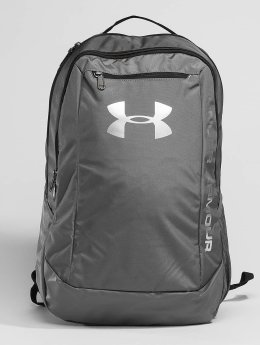Under Armour Sac à Dos Hustle LDWR gris