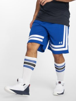 Under Armour Short Ua Baseline white
