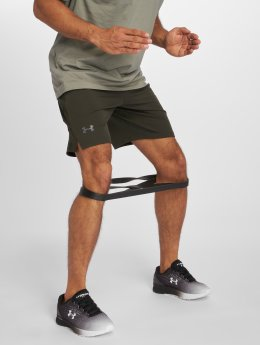 Under Armour Shorts Ua Cage grøn