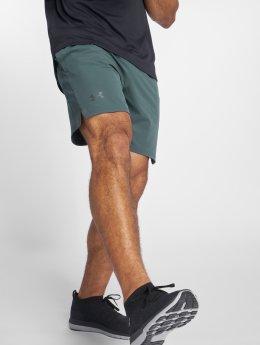 Under Armour shorts Ua Cage Short grijs