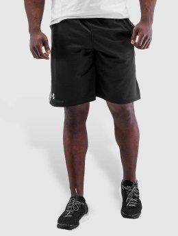 Under Armour Shorts Tech schwarz