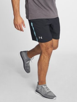 Under Armour Shorts Ua Launch Sw 7'' schwarz