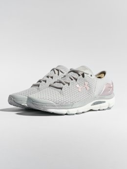 Under Armour Sneaker Ua W Speedform Intake 2 grau