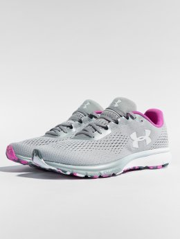 Under Armour Sneaker Ua W Charged Spark grau
