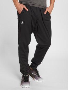 Under Armour Spodnie do joggingu Sportstyle czarny
