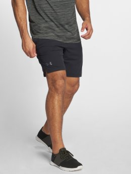 Under Armour Sport Shorts Ua Cage czarny