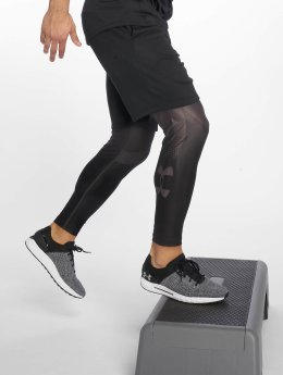 Under Armour Sportleggings Hg Armour Grphc grå