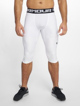 Under Armour Sportleggings Ua Baseline Knee Tight hvit