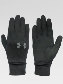 Under Armour Sports Gloves Men's Armour Liner 20 black