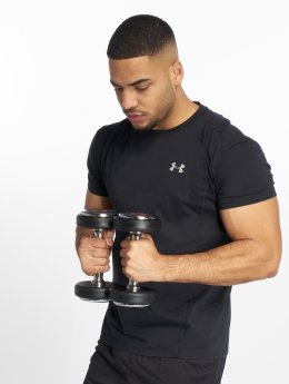 Under Armour T-shirt Ua Swyft nero