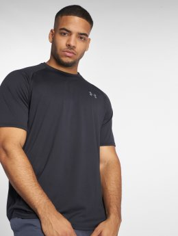 Under Armour t-shirt Ua Tech 20 zwart