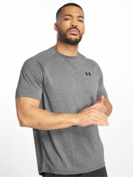 Under Armour T-Shirty Ua Tech Tee 20 szary