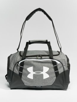 Under Armour tas Ua Undeniable Duffle 30 Xs grijs