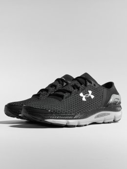 Under Armour Tennarit Ua Speedform Intake 2 musta