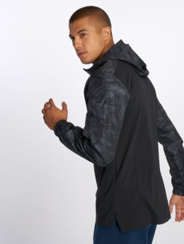 Under Armour Transitional Jackets Wind svart