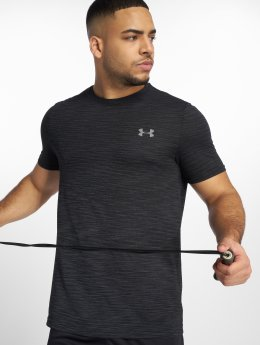 Under Armour Tričká Vanish Fade Nov èierna