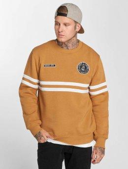 UNFAIR ATHLETICS Пуловер DMWU коричневый
