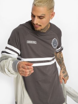 UNFAIR ATHLETICS Camiseta DMWU gris