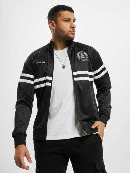 UNFAIR ATHLETICS DMWU Tracktop Jacket Black/White