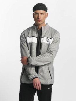 UNFAIR ATHLETICS Lightweight Jacket DMWU XTD Tracktop gray