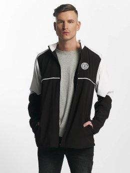 UNFAIR ATHLETICS DMWU Tracksuit Jacket Black/White