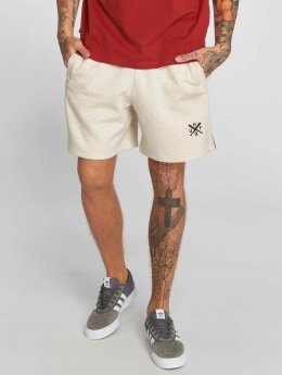 UNFAIR ATHLETICS Shorts UNFR Taped beige