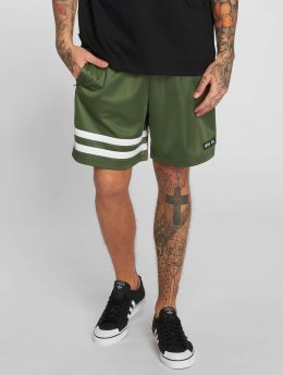 UNFAIR ATHLETICS Shorts DMWU Athl. olive