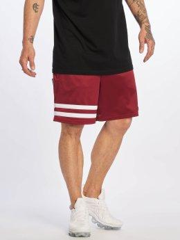 UNFAIR ATHLETICS Shorts DMWU Athl. red