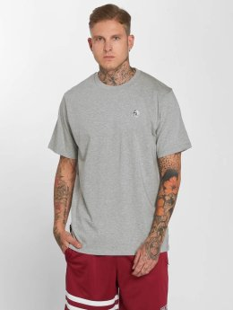 UNFAIR ATHLETICS Punchingball Basic T-Shirt Grey