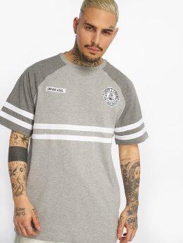 UNFAIR ATHLETICS T-shirt DMWU grigio
