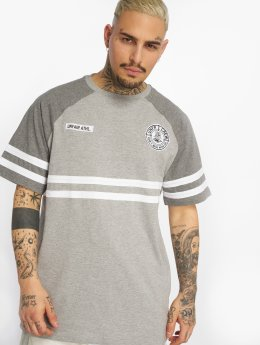 UNFAIR ATHLETICS t-shirt DMWU grijs