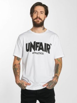 UNFAIR ATHLETICS T-shirt Classic vit