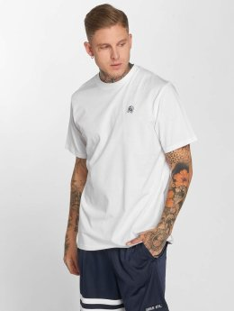 Unfair Athletics Punchingball Basic T-shirt White