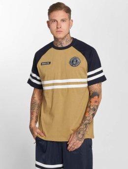 UNFAIR ATHLETICS T-shirts DMWU blå