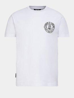 UNFAIR ATHLETICS T-Shirty DMWU BP bialy