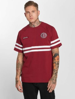 UNFAIR ATHLETICS T-Shirty DMWU czerwony