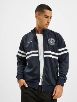 UNFAIR ATHLETICS Transitional Jackets DMWU Tracktop blå